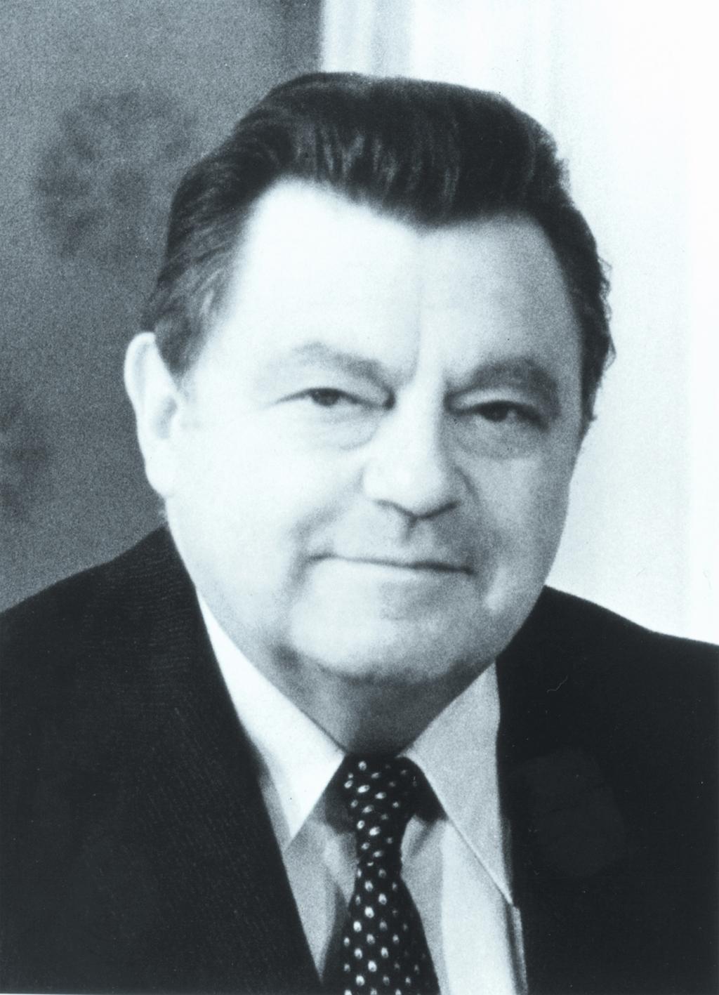 Franz Josef Strauß Gestorben