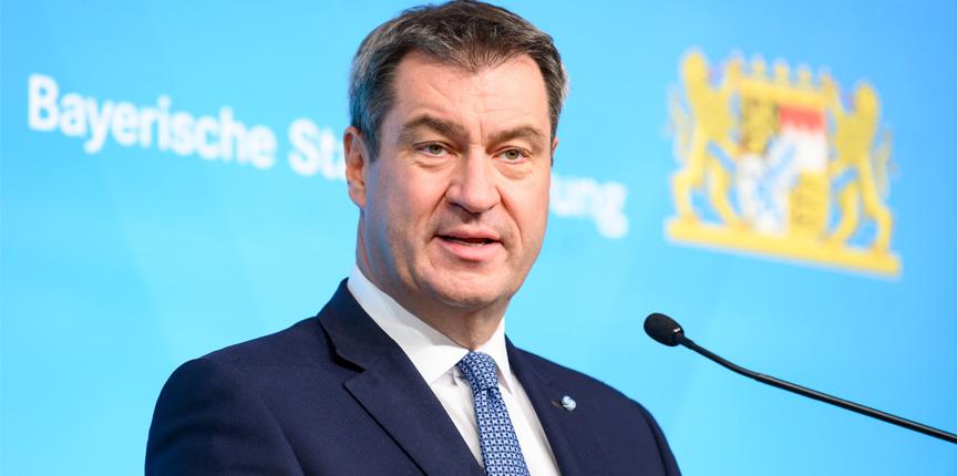 Bayerische Ministerpräsidenten Liste