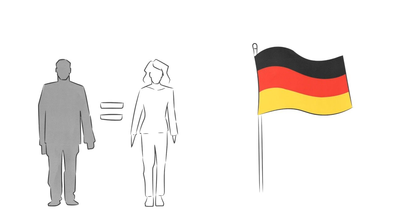 Lessons in law: film for refugees and asylum seekers about the role of women in Germany